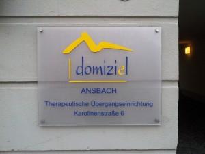 Domiziel